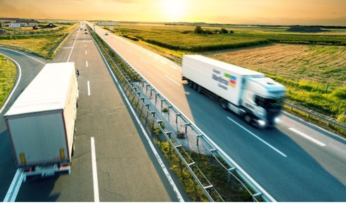 Transporte internacional por carretera - Transporte de mercancías en camión a nivel internacional