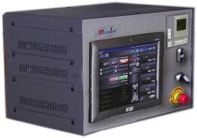 Dmc4000 Sistema De Control - null