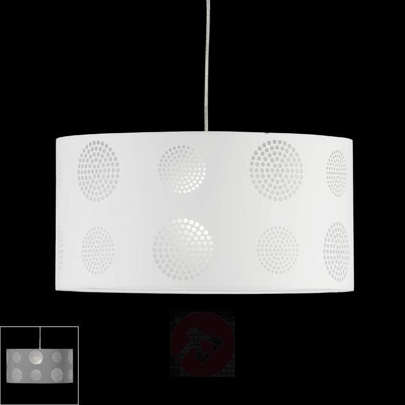 Joona trendy retro pendant lamp - Pendant Lighting