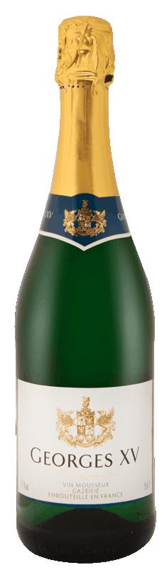 Vin mousseux - Fabricant de vins mousseux