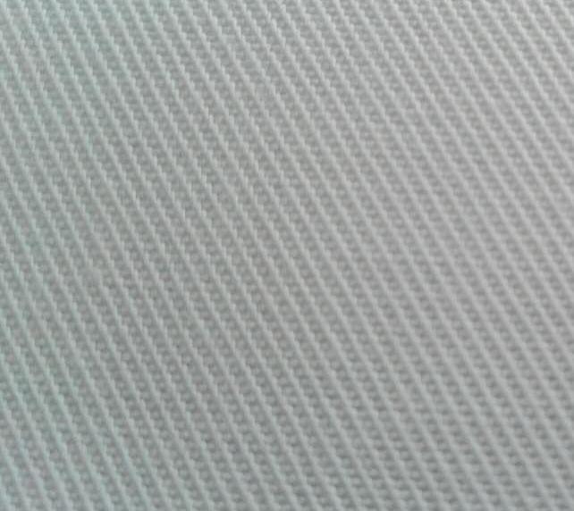 polyester65/bomuld35  136x94 1/1 - god svind, glat overflade, ren polyester