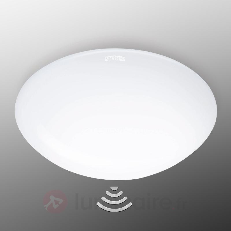 Applique d'int. détecteur STEINEL RS 100 L, blanc - Salle de bains
