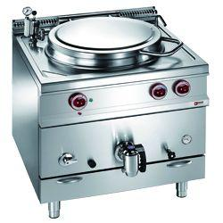 GAMME MASTER 900 - ELECTRIC BOILING PAN