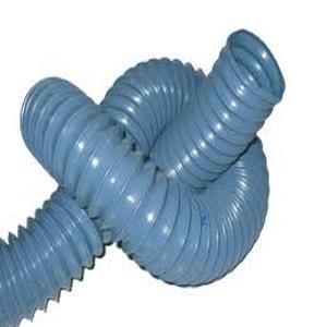 GAINES PVC SPIRALE ACIER -