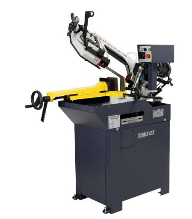 SCIE A RUBAN METAUX BF 275 PRO - Tolerie Machines Neuves