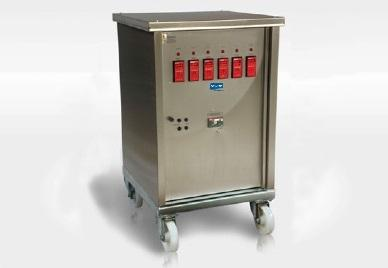 Heat Treatment Equipment -