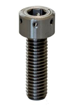 Head screws - null