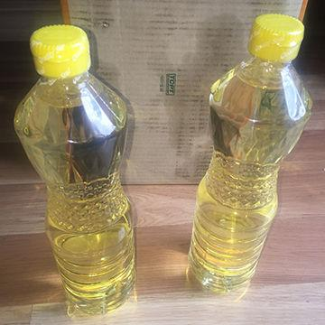 RBD Rapeseed/Canola Oil - Refined Bleached Deodorized Rapeseed Oil Fit for human consumption