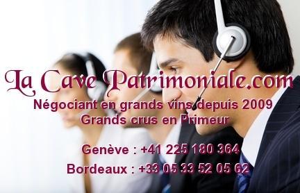 Bordeaux 2016 Primeurs