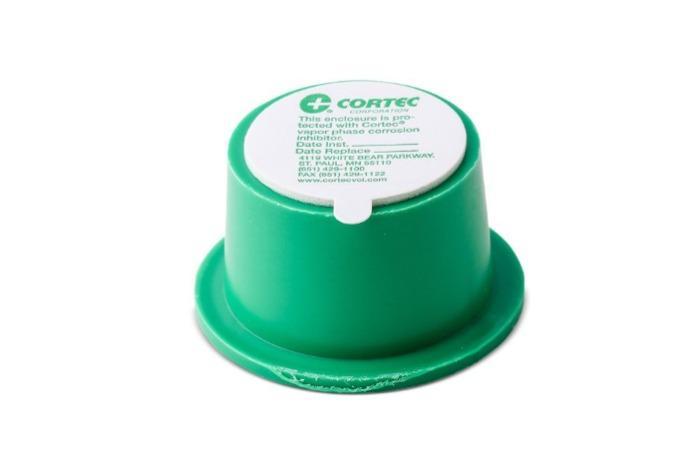 Cortec VPCI 111 - VPCI® Emitter INIBIDORES DE CORROSÃO | Sistemas anti-corrosão