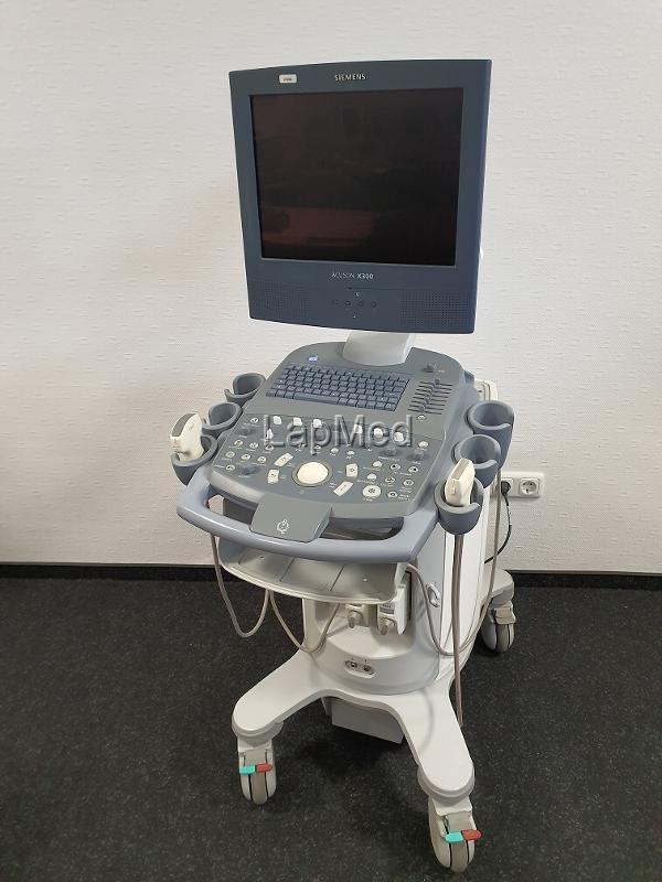 Ultraschallgerät Siemens X300 - Ultraschall