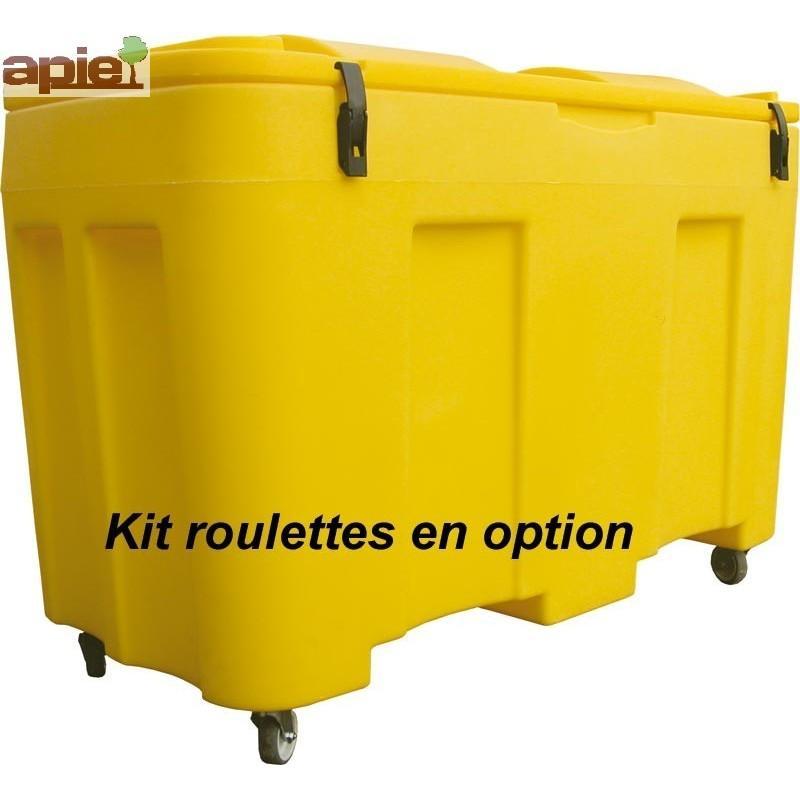 Coffre de rangement multi-usages 400 L - Référence : CS400J/ECO