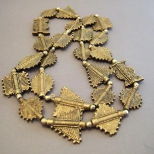 Colliers - Bronze, Mali