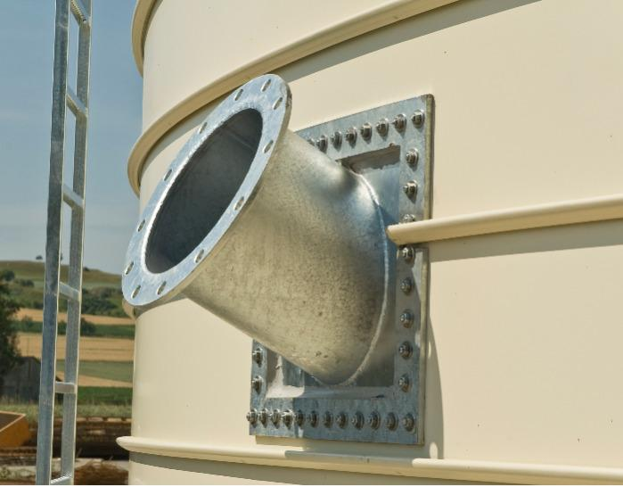 Lipp® Tank Accessories - Wide range of tank accessories for technical equipment