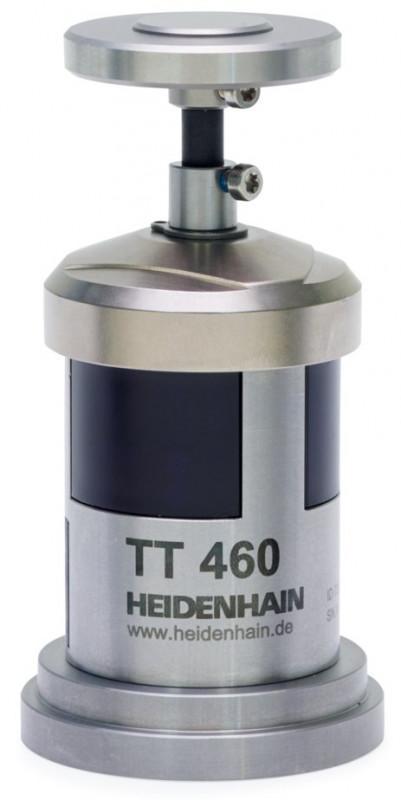 Touch Probes - TT160 / 460 - Touch Probes - TT160 / 460