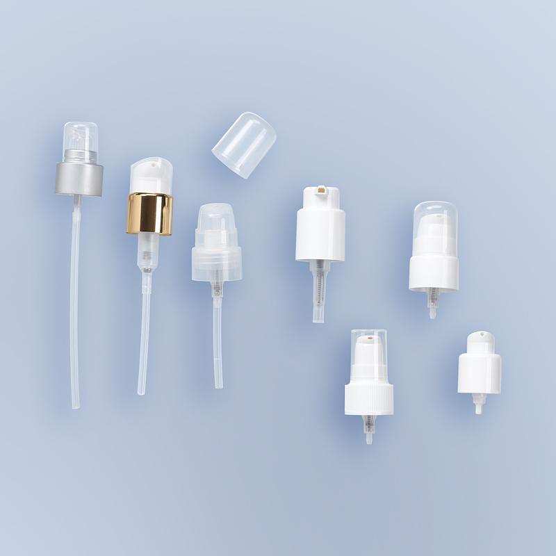 Pompes Hygiène et Cosmétique Pompes - Pompe à vis COSMETO bague GCMI 24/400 à 24/410