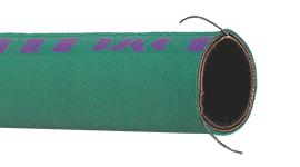 Chemieschlauch - Vielzweckschlauch / Säureschlauch mit Spirale
