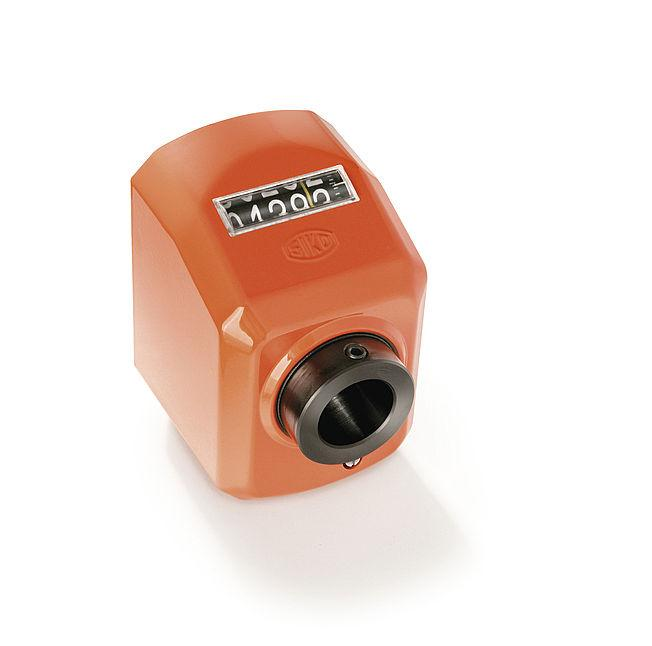 Mechanical digital position indicators - Digital position indicator DA05/1