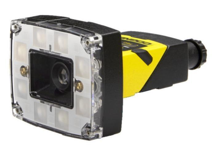 Vision-Sensor In-Sight 2000 - Leistungsfähige In-Sight Vision-Tools im einfachen, günstigen Vision-Sensor