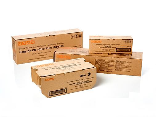 Original UTAX supplies and spare parts -
