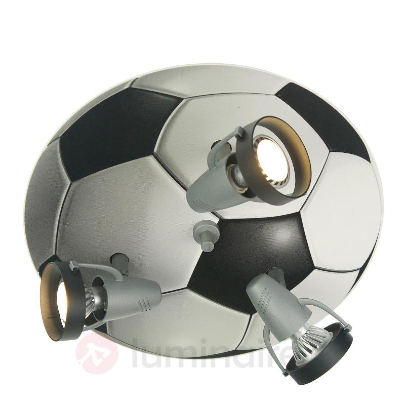 Plafonnier Football - Chambre d'enfant