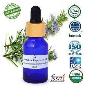 Ancient healer Rosemary oil 15 ML - Rosemary essential oil
