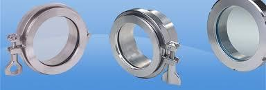 Stainless Steel 316 T.C.Clamp - Stainless Steel 316 T.C.Clamp