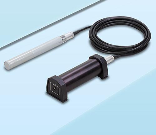 Magnetometer - DM series - DM Series, based on ADC technology with 32 bit resolution & 26 bit dynamic range