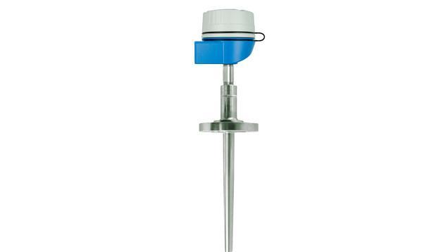Omnigrad S TR66 Termometro a termoresistenza, per aree EEx -