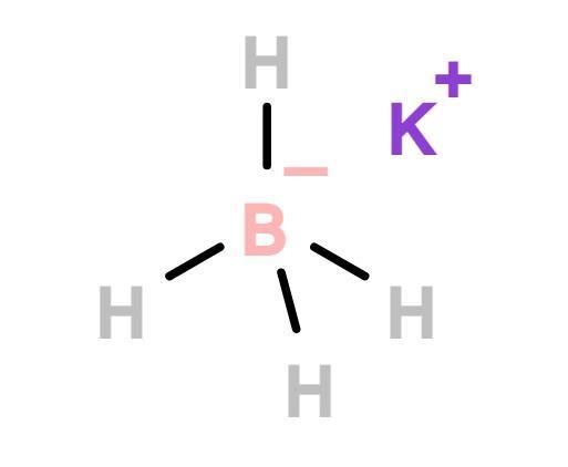 Borohidruro de Potasio - 13762-51-1; Intermediario; Agro, Electro, Química fina, Farma, pulpa y el papel