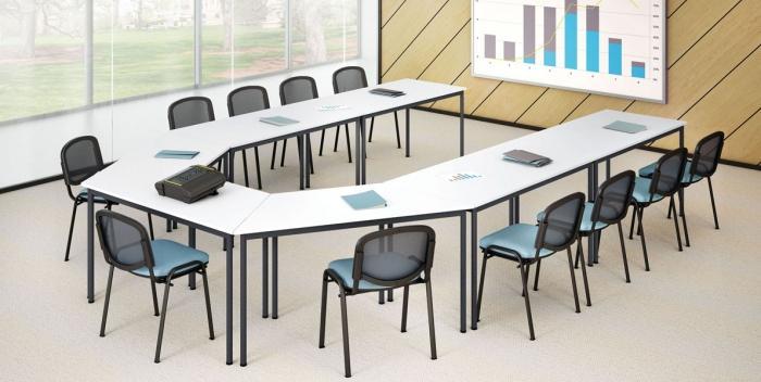 Tables de collectivité - Tables polyvalentes