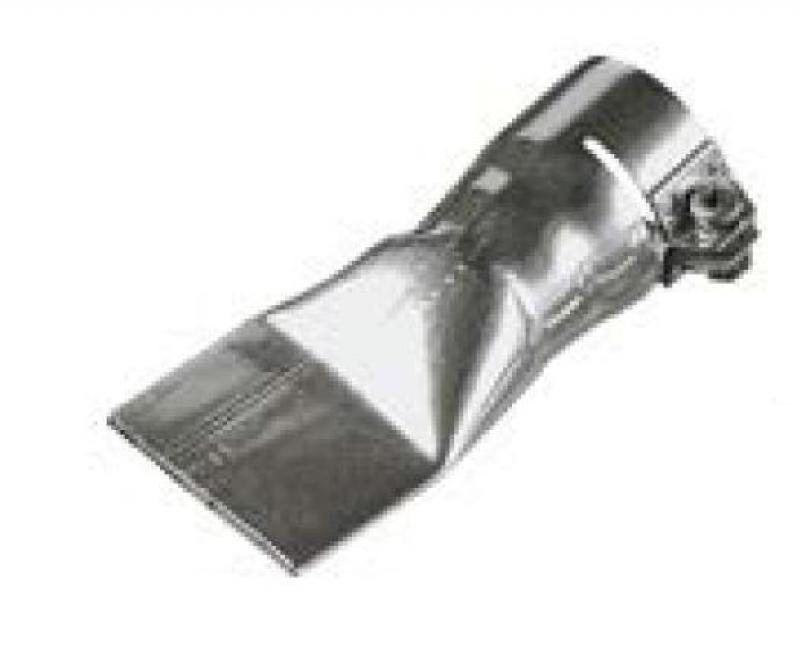 Soudeuse manuel Leister triac BT - Leistervalise40mm