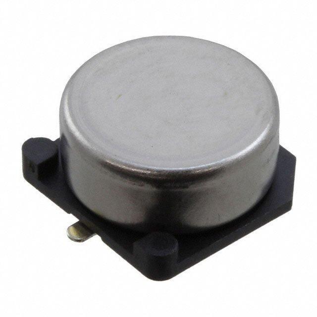 CAP 100MF -20% +80% 5.5V SMD - KEMET FCS0H104ZFTBR24