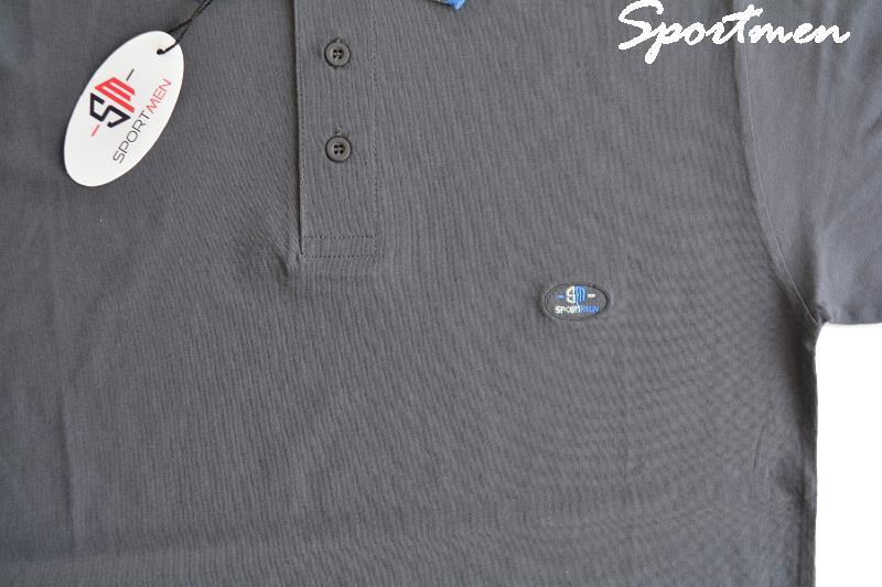 Polo uomo oversize - Polo uomo oversize S104