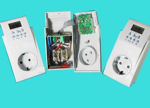 AC Timer (Finished products) - Electronic Products