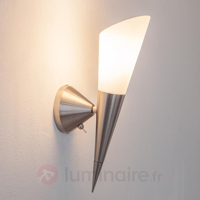 Applique LED Alva - Appliques LED