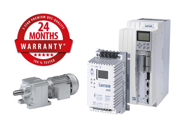 Lenze Power Inverters 4900 - Lenze power inverters 4900
