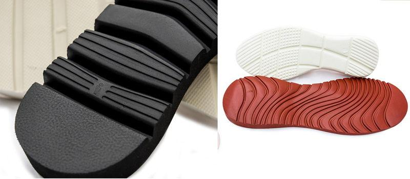 Solas para calçados - EVA