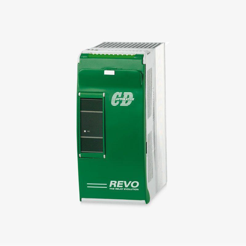 Thyristorsteller mit internen Sicherungen & Lastüberwachung - REVO-S 30A – 700A