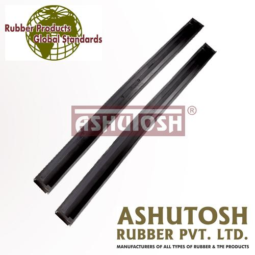 Rubber Moulds for Pre-Cast Concrete Door