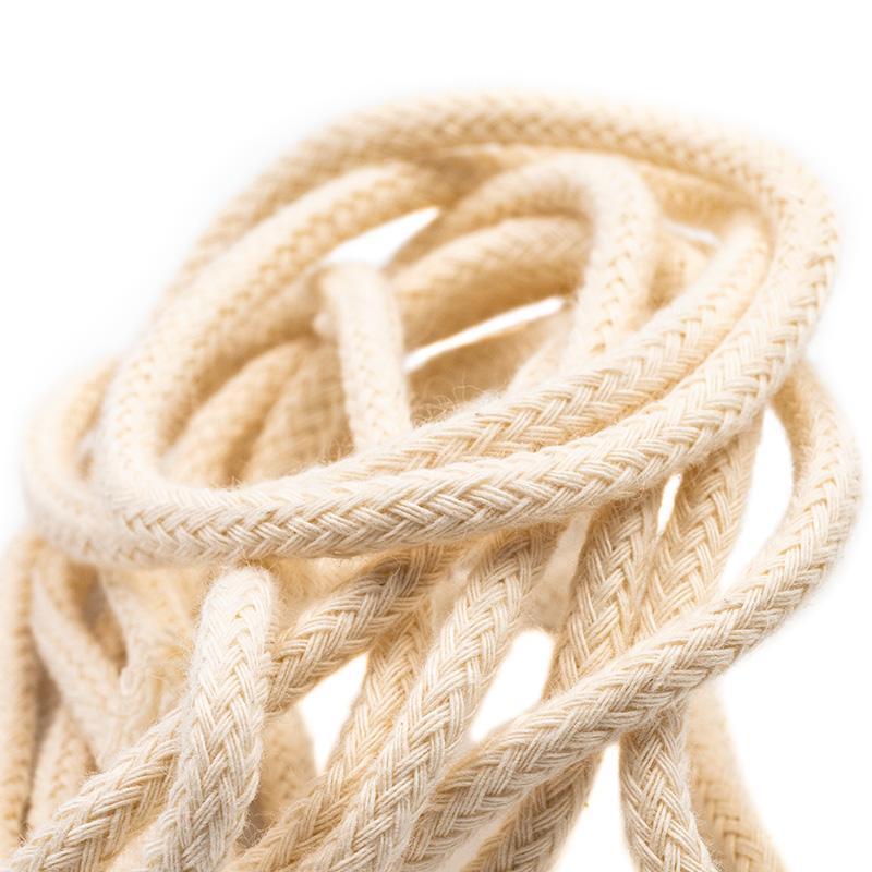 Cordon en coton bio -