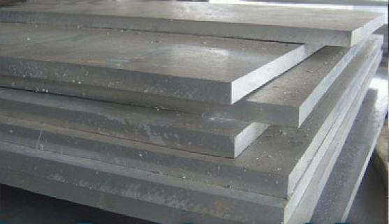 Alloy Steel Sheets, Plates