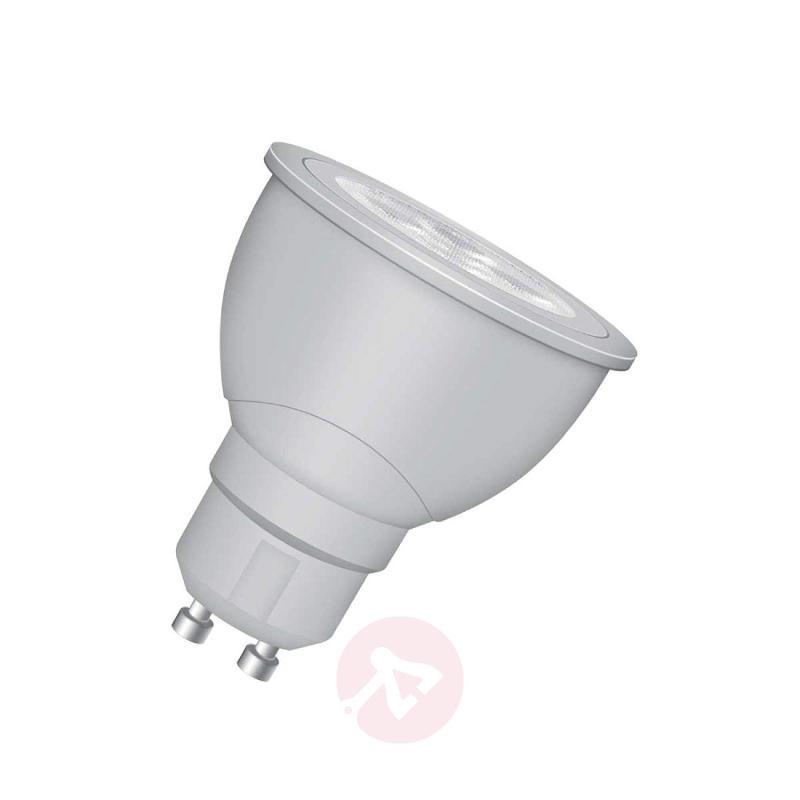 GU10 3,5W 840 LED reflector bulb Superstar - light-bulbs