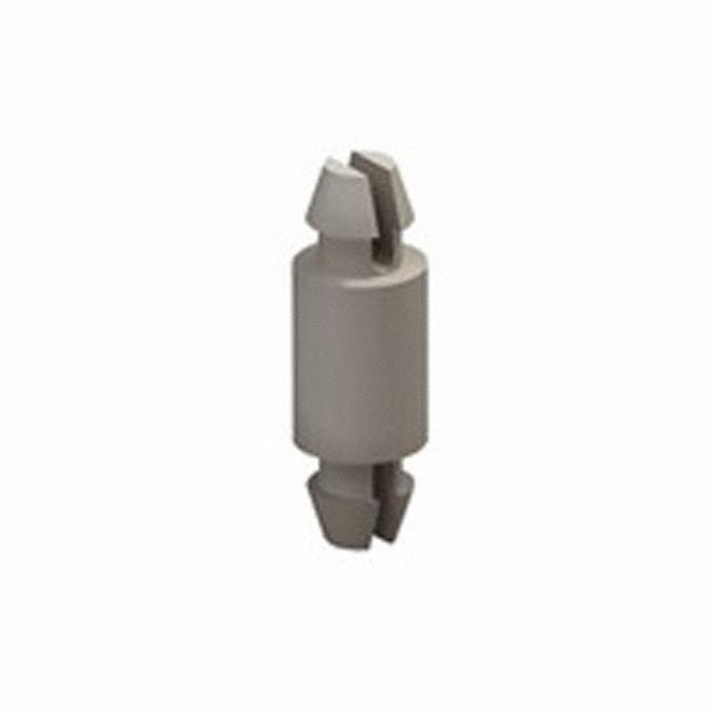 """BRD SPT SNAP LOCK NYLON 3/16"""" - Keystone Electronics 9019"""