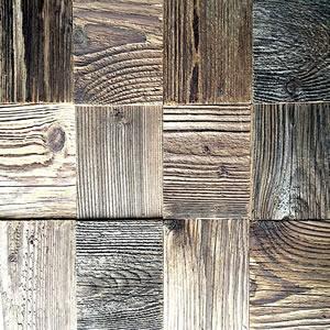 Carreaux en vieux bois - Carreaux en bois ancien