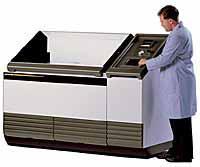Basic Cyclic Corrosion Cabinet - BCX