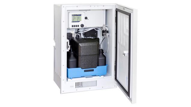 Nitrite analyzer Liquiline System CA80NO -