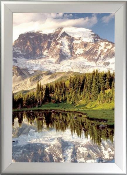Click Frames - Cadre click bord 46 mm coins 45°