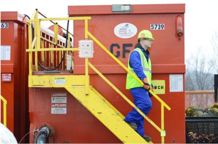 RGX® Gateway - Transmite ubicación, lecturas de gases y alertas en tiempo real desde cualquier