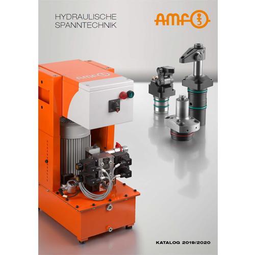 Hydraulische Spanntechnik
